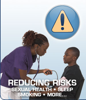 Diabetes Local | Reducing Risks
